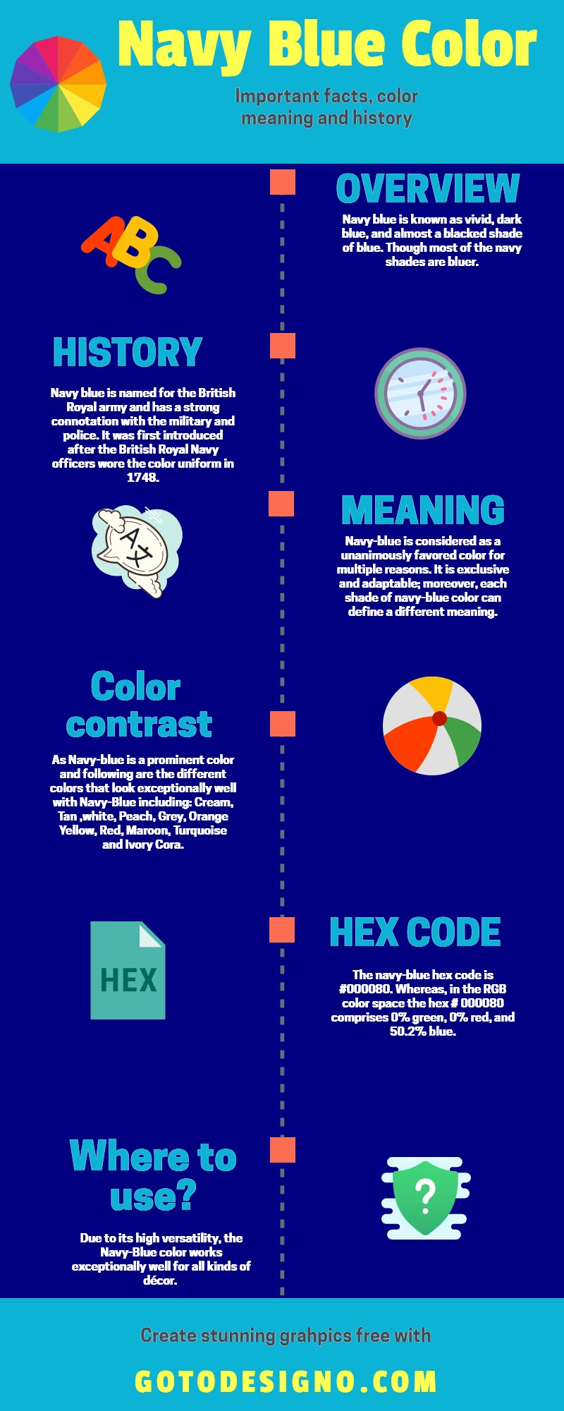 Navy Blue Color Code >> Navy Blue Meaning Hex Code And Contrasts Complete Guide