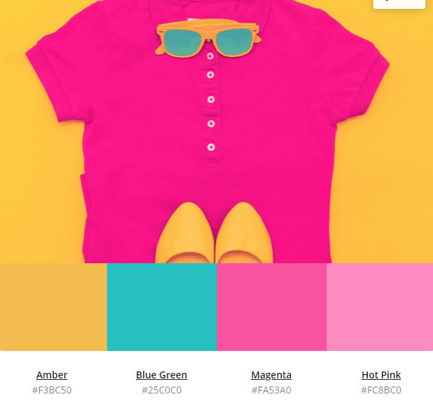 85 Shades Of Pink Color With Hex Codes Complete Guide 2020