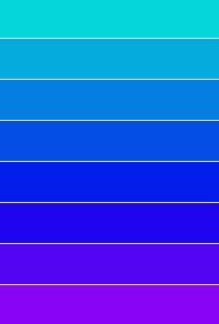 Blue Gradient 5