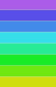 Blue Gradient 6