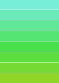 Green Gradient 5